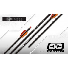 Easton X7 Eclipse Arrows Complete with G Nocks (Set of 12) : ES04